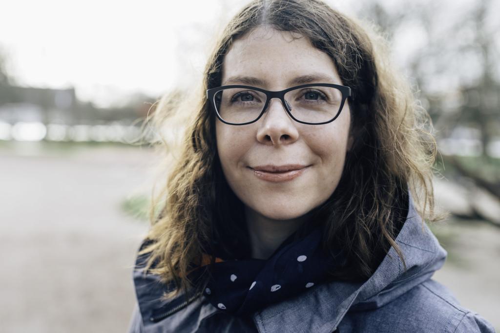 Marie Gustafsson Friberger