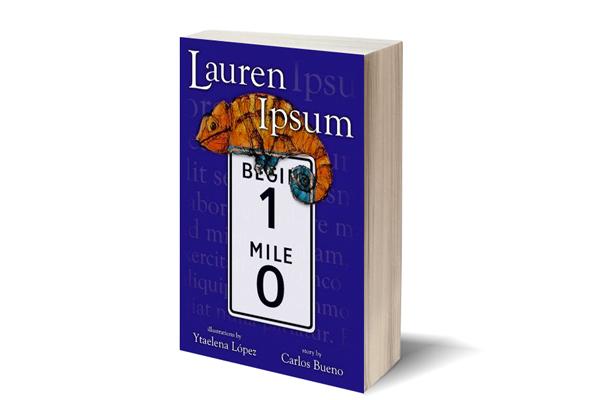 Boken Lauren Ipsum