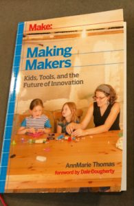 making-makers